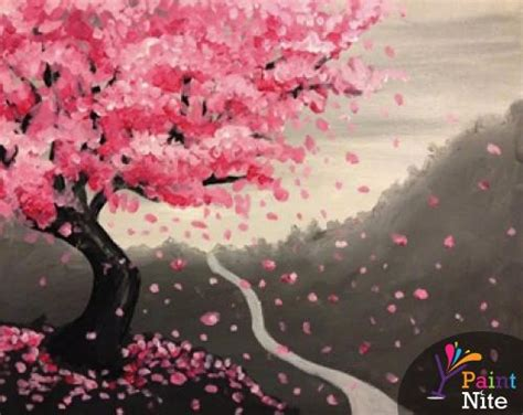 paint nite calgary may paint nite drink creatively chateau des charmes