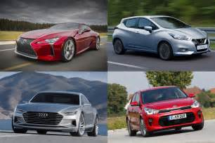 best car for a new best new cars for 2017 auto express