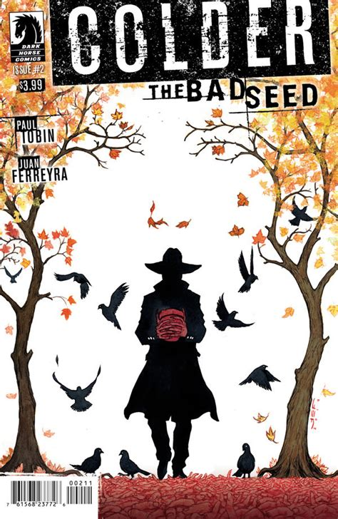 the bad seed book trailer preview colder the bad seed 2