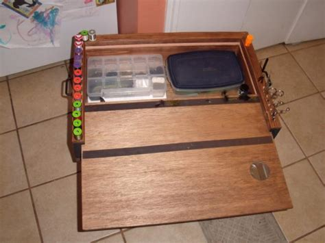 portable fly tying bench portable fly tying bench 28 images an idea for a