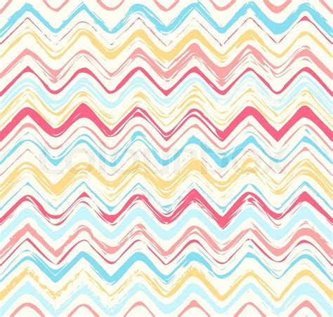 pattern zig zag background vector colorful stripes seamless zigzag pattern abstract
