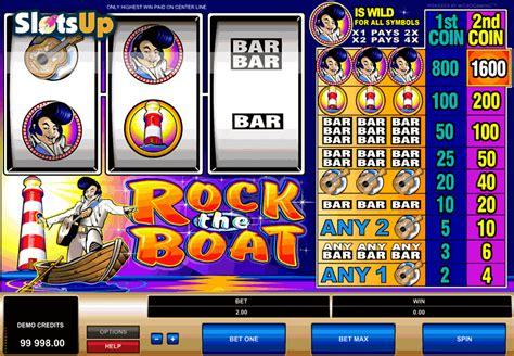 casino the boat rock the boat slot machine online ᐈ microgaming casino slots