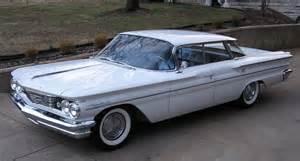1960 Pontiac Ventura Wraparound Flattop 1960 Pontiac Ventura Bring A Trailer