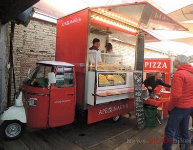 motor machine national city gelato cafe vehicle food truck frozen yogurt