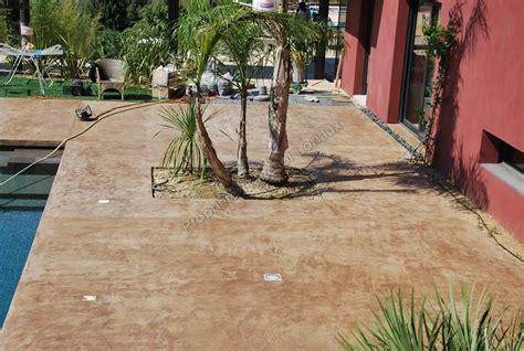 beton cire exterieur terrasse 2384 beton cire sol exterieur 5 terrasse lzzyco id 233 es design