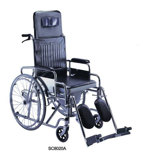 reclining wheelchairs china full reclining wheelchair sc8020a china
