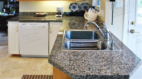 Granite Discount Countertops by Imported Caladonia Granite Countertops Kitchen And