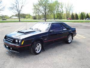 1982 Ford Mustang 1982 Ford Mustang Pictures Cargurus