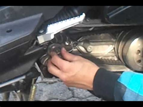 Motorradreifen 125ccm by Distanzring Drossel Entfernen Tgb Bullet Rs Morini Motor