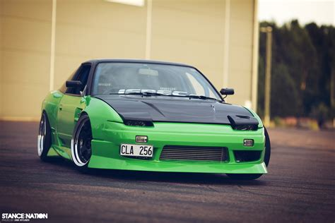 custom nissan 180sx nissan 180sx custom tuning wallpaper 1680x1120 846195