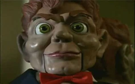 The Dummies7 a goosebumps means i will demand slappy the dummy be