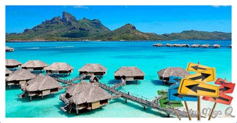 Best US family vacation destinations   HolidayMapQ.com