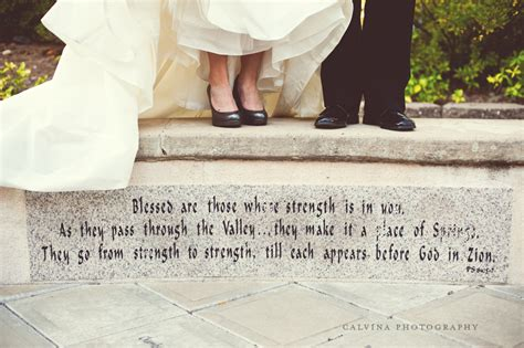 Wedding Bible Verses by Marriage Quotes From The Bible Quotesgram