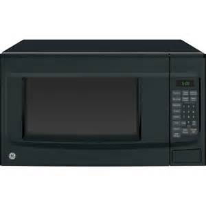 Kitchen Appliance Bundle by Jes1460dsbb Ge 1 4 Cu Ft Countertop Microwave Oven