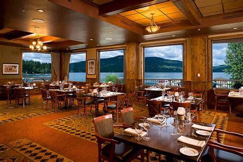 boat club whitefish montana 10 incredible waterfront restaurants in montana