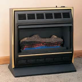Comfort Glow Heater Parts Gas Fireplace Insert Ventless Manufactured By Radiant