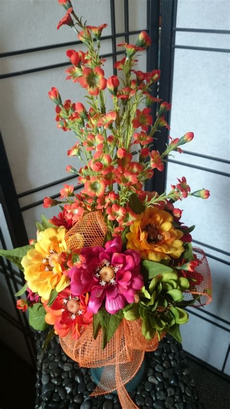 custom made cemetery vases made with your choice of