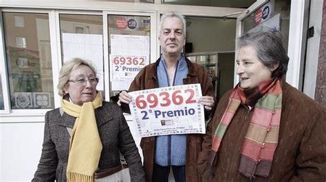 comprueba aqu si tu dcimo de lotera ha sido premiado lotera del nio 2014 segundo premio para el 69362 abc es