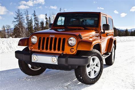 Jeep Wrangler 2011 2011 Jeep Wrangler