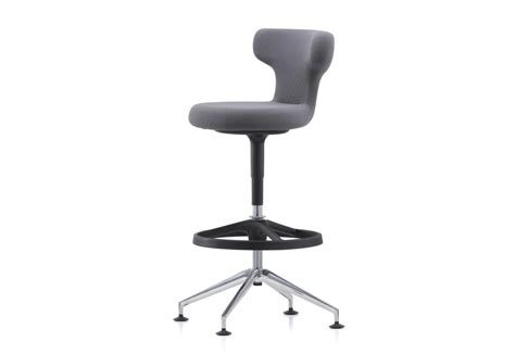 office chair for high desk pivot high office chair by vitra stylepark