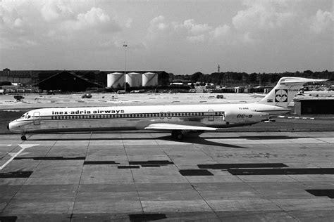 inex adria aviopromet flight 1308 wikipedia