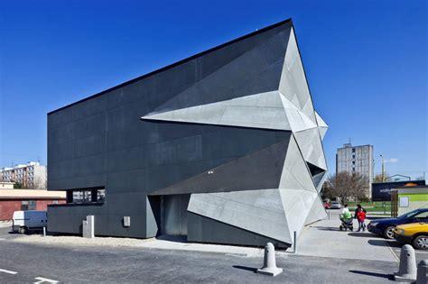 Atrium Studio Turn Heat Exchanger Into Culture Sports Center Architectural Design Studio Culture