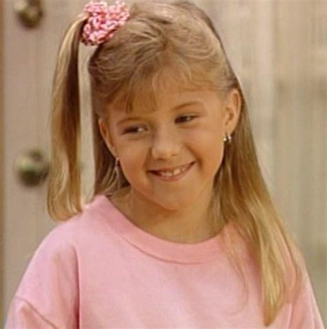 stephanie on full house stephanie tanner full house photo 15264071 fanpop