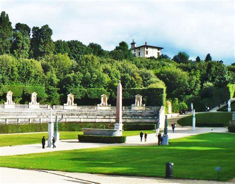 Boboli Gardens Florence by Panoramio Photo Of Boboli Gardens Hitheater Florence