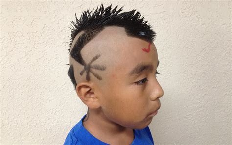 design haircuts mohawk mohawks and fohawks fade masters barbershop