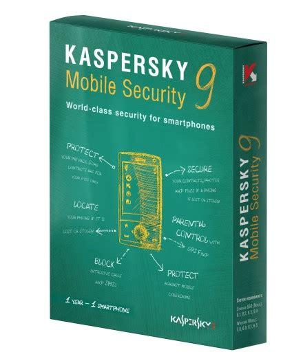 free kaspersky mobile antivirus full version kaspersky mobile security version 9 10 123 for andriod