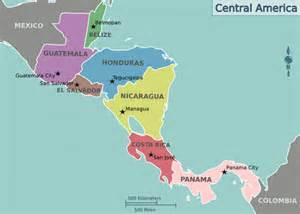 does central america need a marshall plan world policy