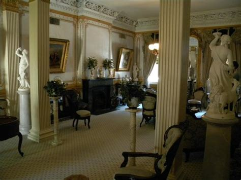 Gallier House New Orleans by Gallier House New Orleans La Hours Address History