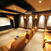 Home Theater E Lco creature comforts the best mudroom braemar construction