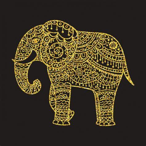 design background ganpati ganesh background design vector premium download