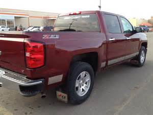 Z71 Truck Accessories Mud Guards 2016 Chevy Silverado 1500 Z71 Sharptruck