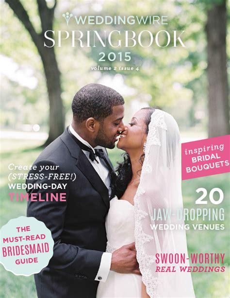 The Wire Wedding by Weddingwire