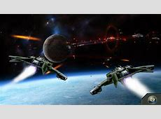 Star Citizen Flight Modes | The Lone Gamers Firefall Game 2015