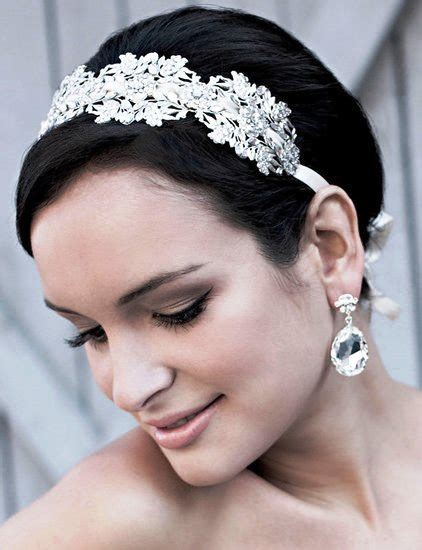 wedding hairstyles with rhinestones 20 mesmerizing wedding hairstyles for hair