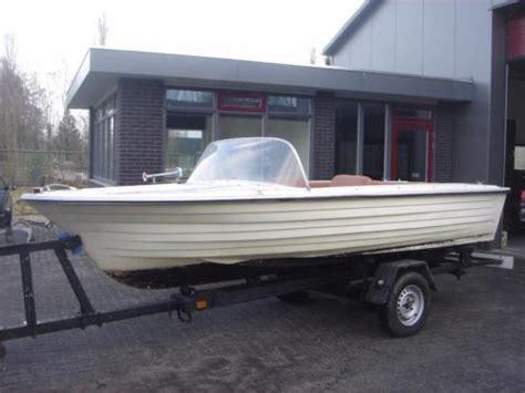 speedboot 4 persoons speedboten watersport advertenties in noord holland