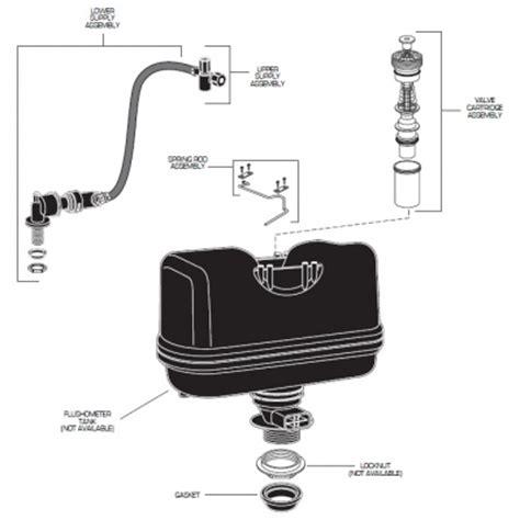 commercial toilet parts diagram 28 images commercial