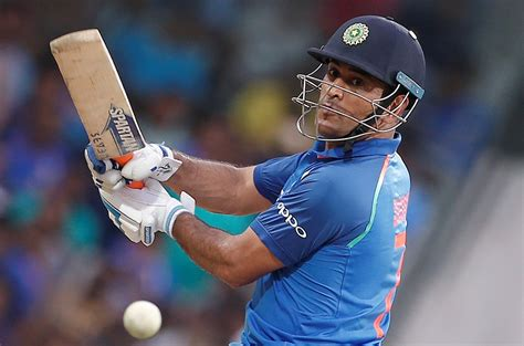 Padma Bhushan Also Search For The Board Of For Cricket In India Bcci Has Nominated Mahendra Singh Dhoni