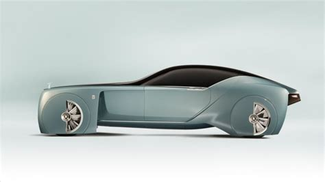 rolls royce fuel cells the outlandish rolls royce self driving concept car of the
