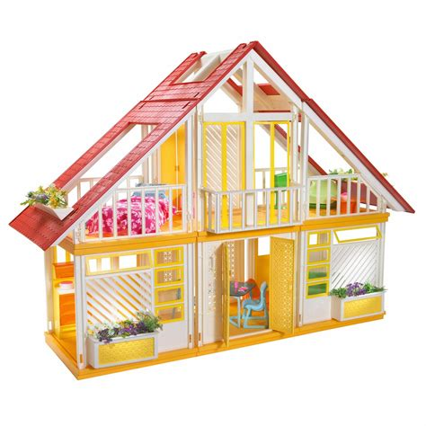barbie dreamhouse danica s thoughts barbie dream house