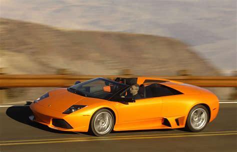 Lamborghini Diablo Rental Rent Lamborghini Murcielago Lp 640 Roadster