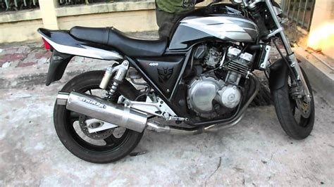Honda Cb For Sale by 91 Honda Cb400 Superfour For Sale