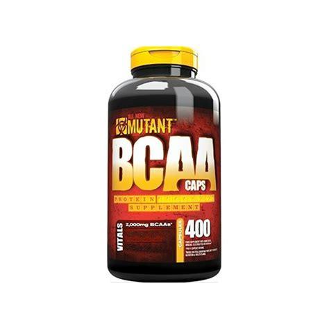 Mutant Bcaa Caps 400 Tablet bcaa caps
