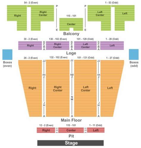 stranahan theatre seating stranahan theater tickets in toledo ohio stranahan