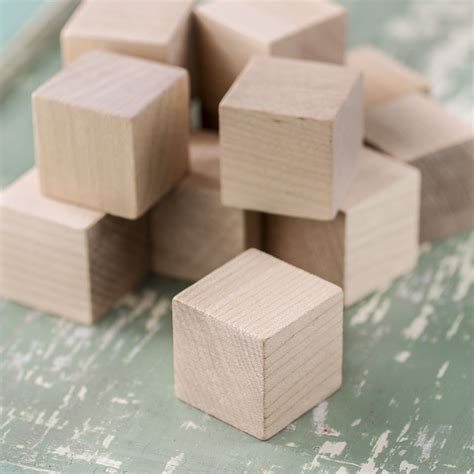 unfinished wood cube unfinished wood cubes wooden cubes unfinished wood