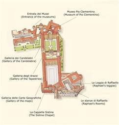 Vatican Museum Floor Plan by Similiar Vatican Museum Map Keywords