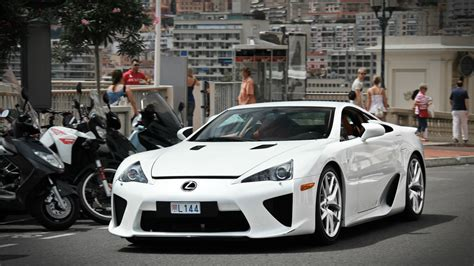 lexus lfa white wallpaper white car lexus lfa wallpapers and images wallpapers